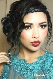 jasmine villegas hairstyles & hair