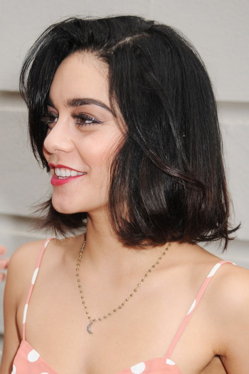 Vanessa Hudgens Hair Steal Her Style