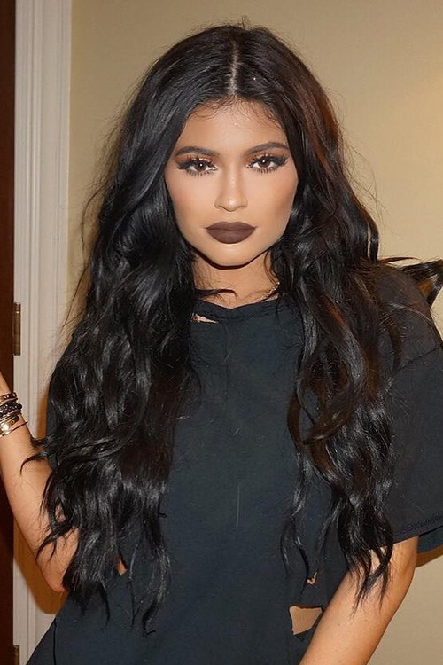 Heres Every Hair Color Kylie Jenner Has Ever Worn Her