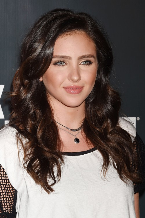 Ryan Newmans Hairstyles Amp Hair Colors Steal Her Style