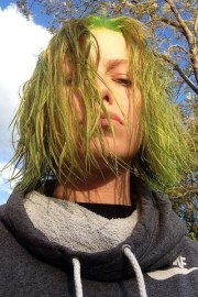 jenna mcdougall's hairstyles &