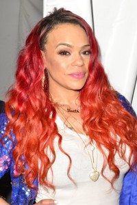 Faith Evans Hairstyles & Hair Colors | Steal Her Style