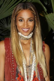 ciara hairstyles long wavy