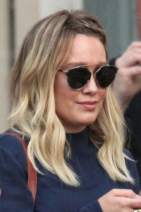 Hilary Duff's Hairstyles & Hair Colors | Steal Her Style