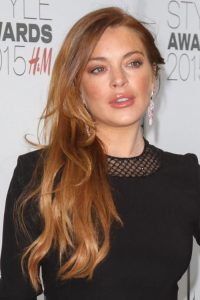 Lindsay Lohan's Hairstyles & Hair Colors | Steal Her Style