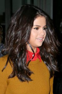 Selena Gomez's Hairstyles & Hair Colors