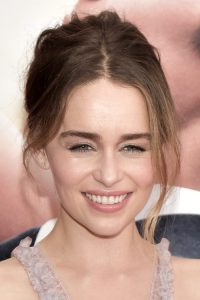 Emilia Clarke's Hairstyles & Hair Colors   Steal Her Style