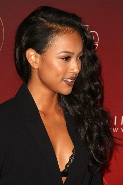 Karrueche Trans Hairstyles  Hair Colors  Steal Her Style
