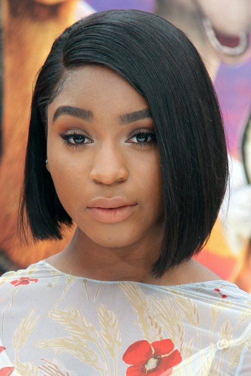 Normani Kordei Hamiltons Hairstyles  Hair Colors  Steal Her Style