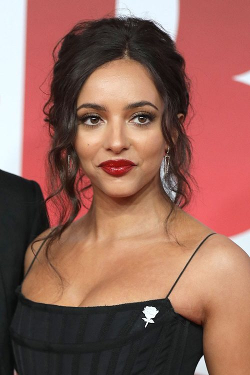 Jade Thirlwalls Hairstyles Amp Hair Colors Steal Her Style
