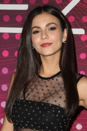 victoria justice's hairstyles &