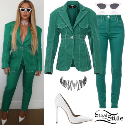 beyonce clothes outfits steal her style