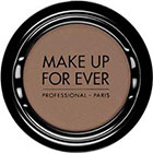 Make Up For Ever Artist Shadow Eyeshadow and powder blush in M558 Dark Taupe (Matte) eyeshadow