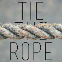 Team Building - Tie the Rope