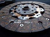 Sachs clutch disk...