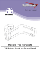 Trouble Free Hardware for TFB