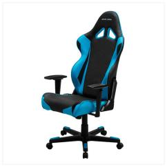 Teal Computer Chair Dining Room Covers On Ebay Dxracer Racing Series Oh Re0 Nb Blue Green Orange Red White