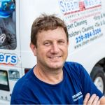 steam carpet cleaning in SW florida