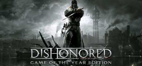 Dishonored Jinxs Steam Grid View Images