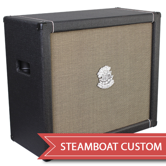 Custom Speaker Cabinet