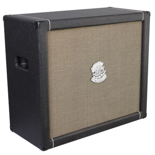 Steamboat D212 speaker cabinet (angle)