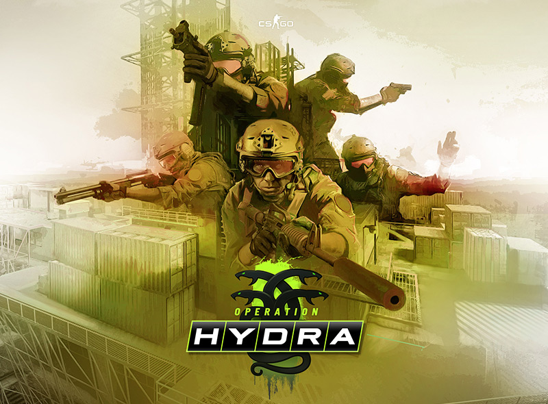 cs go operation hydra