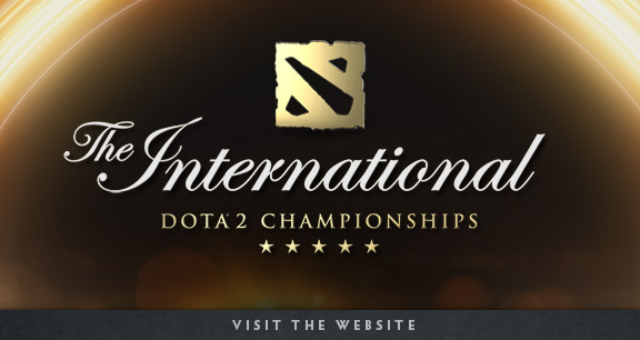 Dota 2 :: Group Announcements