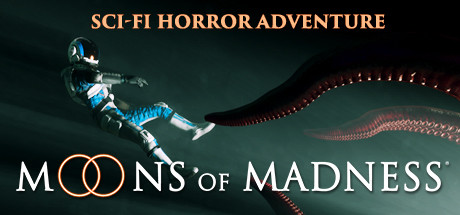 Image result for moons of madness