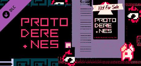 PROTO DERE .NES (NES ROM)