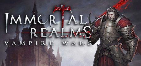 Inmortal Realms: Vampire Wars