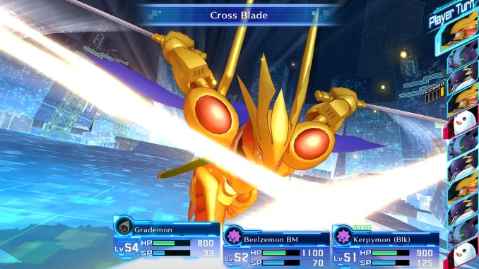 Digimon Story: Cyber Sleuth Complete Edition Screenshot 2