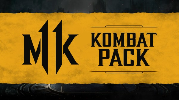 Image result for dlc kombat pack mortal kombat 11
