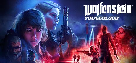 %name Wolfenstein Youngblood Oyununu İndir