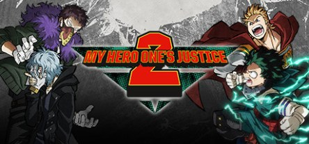 MY HERO ONE'S JUSTICE 2 Free Download