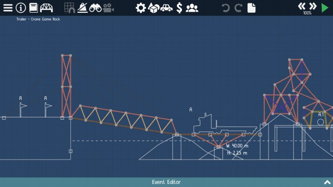Poly Bridge 2 Screenshot 3