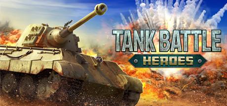 tank battle heroes on