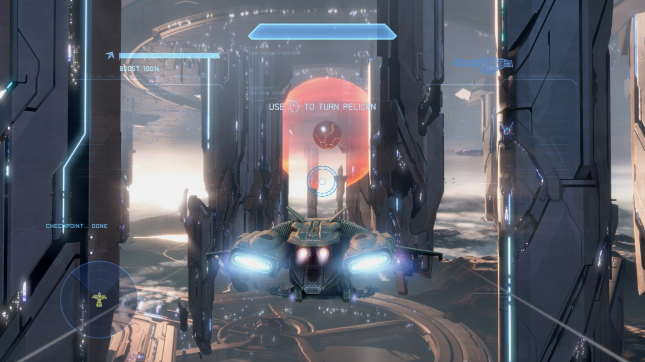 HALO THE MASTER CHIEF COLLECTION - HALO 4 FREE DOWNLOAD