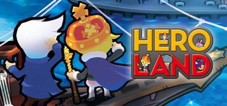 Heroland Free Download