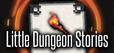 little dungeon stories on