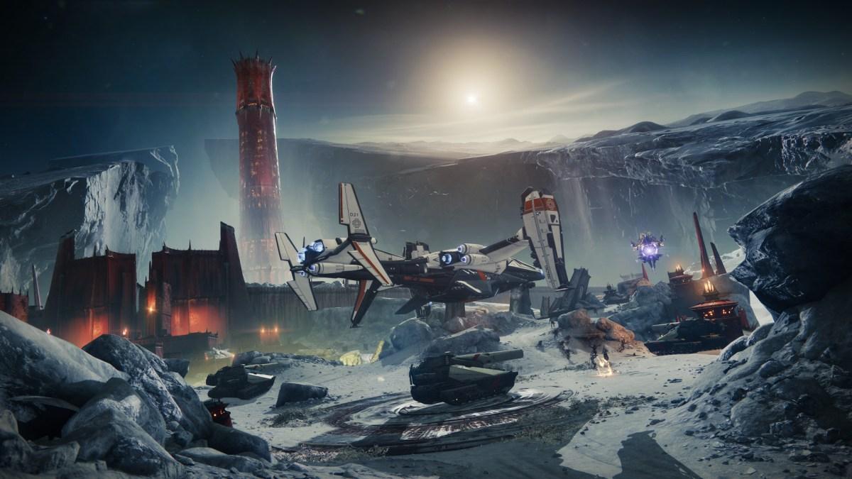 Destiny 2 no Steam
