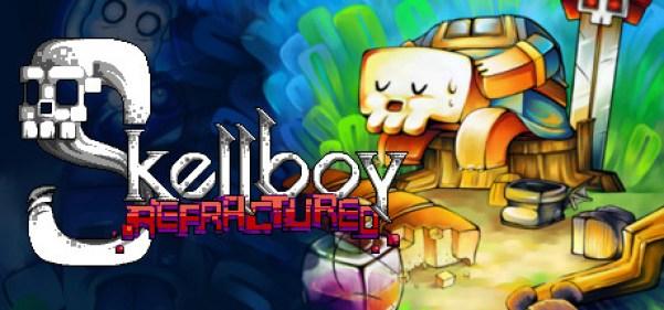 Image result for skellboy
