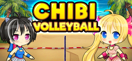 chibi volleyball on steam