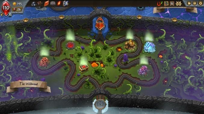 Monster Train Screenshot 2