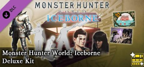 Monster Hunter World: Iceborne Deluxe Kit Sistem Gereksinimleri