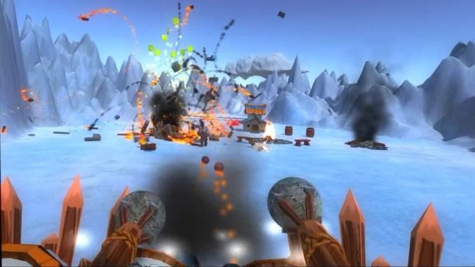 Drums of War screenshot 3