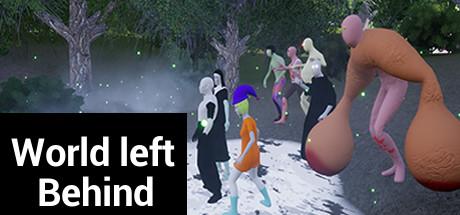 World Left Behind Free Download