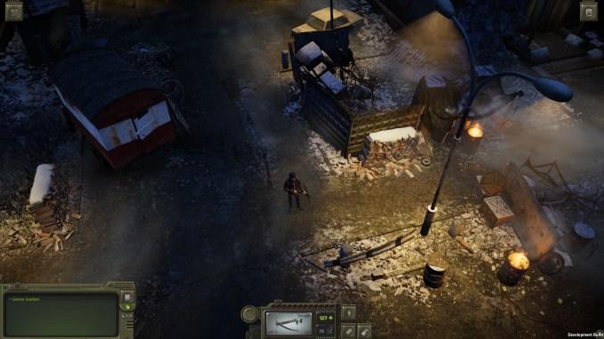 ATOM RPG: Trudograd screenshot 3