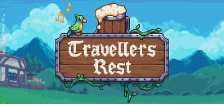 Travellers Rest Free Download Build.5336191