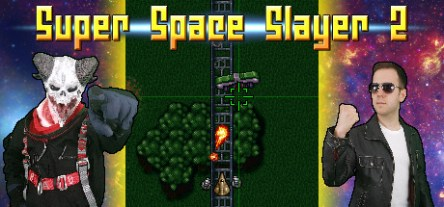 Super Space Slayer 2 Free Download