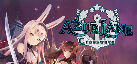 header Now Available on Steam - Azur Lane Crosswave, 20% off! | Steam